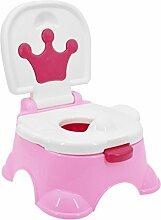 Kitechildhrrd Toilettentrainer Kinder WC Toilette