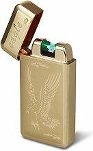 Kivors® Elektronisches Feuerzeug Skorpion tragbar