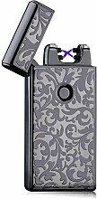 Kivors USB Elektronisches Feuerzeug Auflagbar