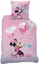 KK Biber Bettwäsche Disney Minnie Mouse 80 x 80