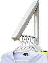 KK5 Kleiderbügel – zusammenklappbarer und