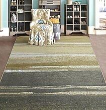KKCF Nordic Rechteckige Haus Teppiche maschinenwaschbar Teppiche, Schlafzimmer Nacht Sofas Wohnzimmer Teppiche Anti-Rutsch ( größe : 1.33*1.9m )