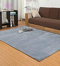KKCFTAN Einfache moderne Teppich Wohnzimmer Schlafzimmer Anti-Rutsch-verdickte Teppich ( farbe : C , größe : 200*300cm )