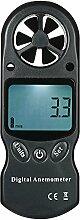 KKmoon 8 in 1 Handheld Digital Anemometer