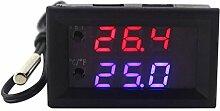 KKmoon DC 12V Programmierbare LED Digital