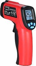 KKmoon Infrarot-Thermometer Digital-Handheld