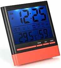 KKmoon LCD Digital Indoor Thermometer Hygrometer