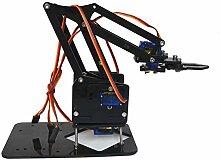 KKmoon Robotic Arm, DIY Roboter Hand Mechanische