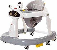 Klappbar Babystuhl Lauflernhilfe Gehfrei