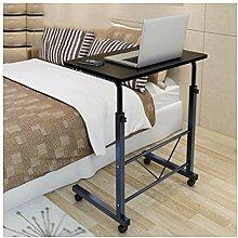Klappbarer Tisch- Esstisch Pflegetisch Laptoptisch