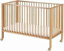 Klappbares Kinderbett Reisebett tiSsi® inkl.