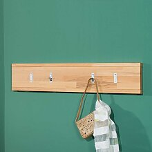 Klappenhaken Garderobe aus Kernbuche Massivholz online kaufen