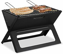 Klappgrill Sayles ClearAmbient