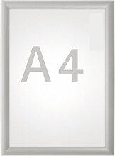 Klapprahmen Maul Standard Format A4