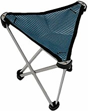 Klappstuhl im Freien tragbares Camping Tuch