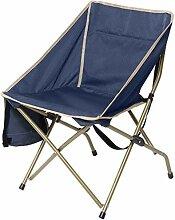 Klappstuhl Klappbar Camping-Stuhl Outdoor Tragbar