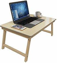 Klapptisch Couchtisch Bett Schreibtisch Laptop