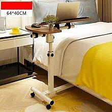 Klapptisch Notebook Computer Schreibtisch Bett