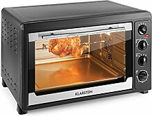 Klarstein Masterchef 60 • Mini-Backofen •