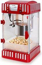 Klarstein Popcornmaschine Volcano Klarstein
