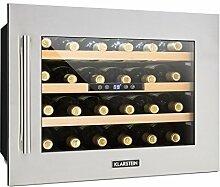 Klarstein Vinsider 24D • Weinkühlschrank •