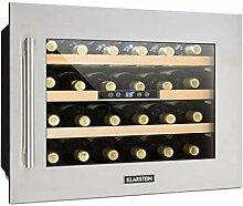 Klarstein Vinsider 24D - Weinkühlschrank,