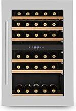 Klarstein Vinsider 35D - Weinkühlschrank,