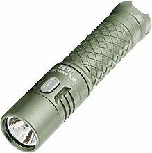Klarus Mi7Kaleidoscope olive bis 700Lumens LED Taschenlampe EDC