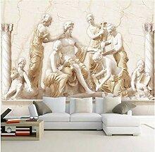 Klassik 3D stereoskopische europäische römische