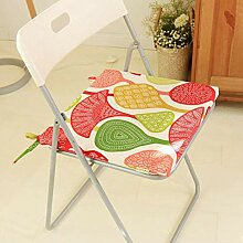 Klassisch Modern, Sitzkissen Kissen Stuhl In