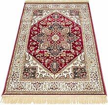 Klassisch Teppich Orient Teppiche Heriz RUBINE 304-ROSSO 160X230