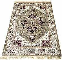 Klassisch Top Preis Guenstig Teppich Orient Teppiche RUBINE 304-VERDE 160X230