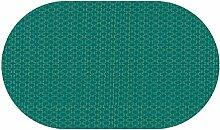 Klassische PVC Tischdecke / Gartentischdecke
