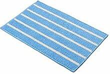 Klassische Streifen einfache Matratze Matratze, Küche Bad Tür, lange Streifen von rutschfesten Matten wasserdicht , #2 , 43*65cm