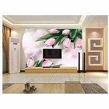 klassische Tapete für Wände Badezimmer 3d Tapete