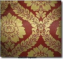 Klassische Tapeten Classic Silks Floral Design