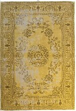 Klassischer Orient Teppich Range 385 Gold 120cm x 170cm