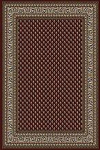 KLASSISCHER ORIENTALISCHER TEPPICH MARRAKESH 0205, rot, 80 X 150 cm