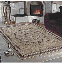 Klassischer Orientalischer Wohnzimmer Teppich