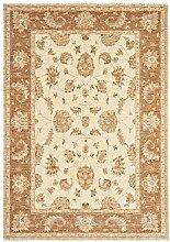 Klassischer Teppich Chobi Orientalisch Läufer