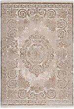 Klassischer Teppich Orientalisch Ranken Schnörkel