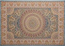 Klassischer Teppich Orientalische Design