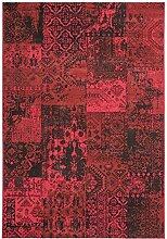 Klassischer Teppich Revive Rug 200x290cm RE08 Ro