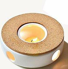 Klassisches Porzellan Teekanne Wärmer mit Sicher