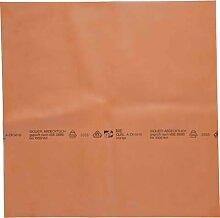 Klauke VDE-Gummiabdecktuch KL625A500 500x500x1,6mm Abdecktuch (Arbeitsschutz) 4012078587648