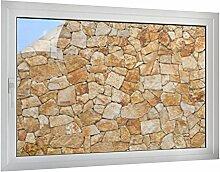 Klebefieber Sichtschutz B x H: 120cm x 80cm