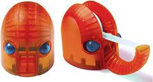 Klebefilm Abroller RXT Haniball 500 orange