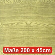 Klebefolie 200x45cm Eiche Troncais Holzoptik