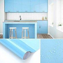 Klebefolie DIY Küchenschränke Aufkleber aus PVC
