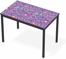 Klebefolie für IKEA Tärendö Tisch 110x67 cm |
